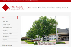 Northfield Inn Suites & Conference Center